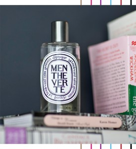 Diptyque spray