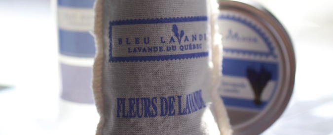Bleu lavande products review montreal blog
