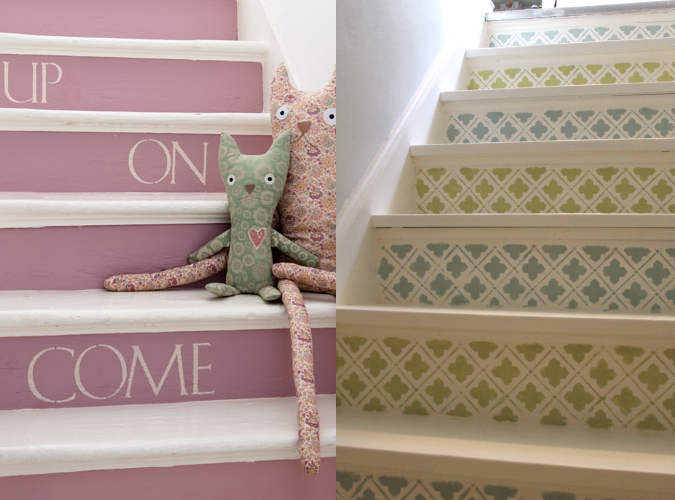 stairs blog